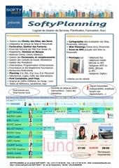 Fichier PDF softyplanning