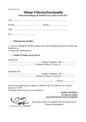 Fichier PDF bulletin dinscription 1