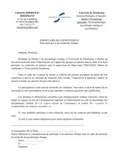 Fichier PDF formulaire de consentement
