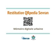 restitution qrpedia sevran nov 2018