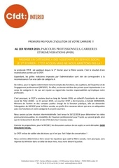 tract assistante sociale  cfdt
