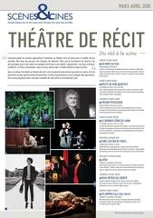 theatre de recit