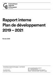 rapport developpement 2019 2021 avec annexes