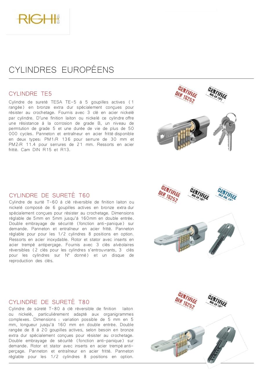 FICHES TECHNIQUES - CYLINDRE SUR REFERENCE.pdf - page 1/3