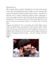 Fichier PDF histoire dun reve