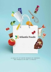 catalogue atlantic foods 2018