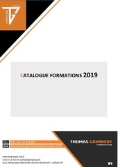 catalogue formations 2019 1