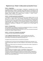 Fichier PDF reglement jeu musculation by decathlon