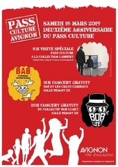 a3 anniversaire pass culture