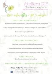 flyers a5 les ateliers du colibri