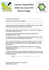 concours droits a limage 1
