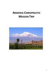 armenie version en espaol