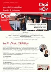 Fichier PDF news letter 02 2019 orpinov