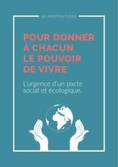 pacte social etecologique
