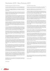 Schuco-Neuheiten-2019 - Fichier PDF