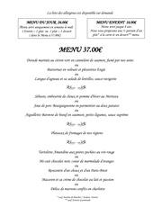 menus 37 fevrier 2019 1
