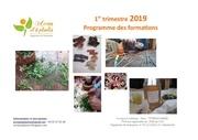 programme formations a corps et a plantes 2019