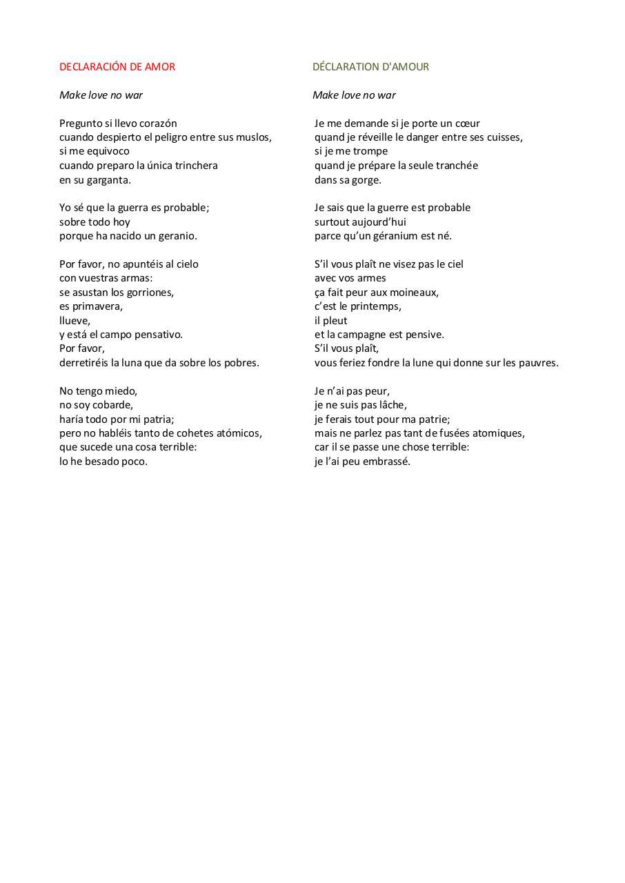 Traducción Carilda Oliver Labra Fichier Pdf
