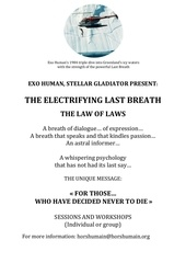the electrifying last breath