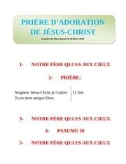 Fichier PDF prire dadoration de jesus christ