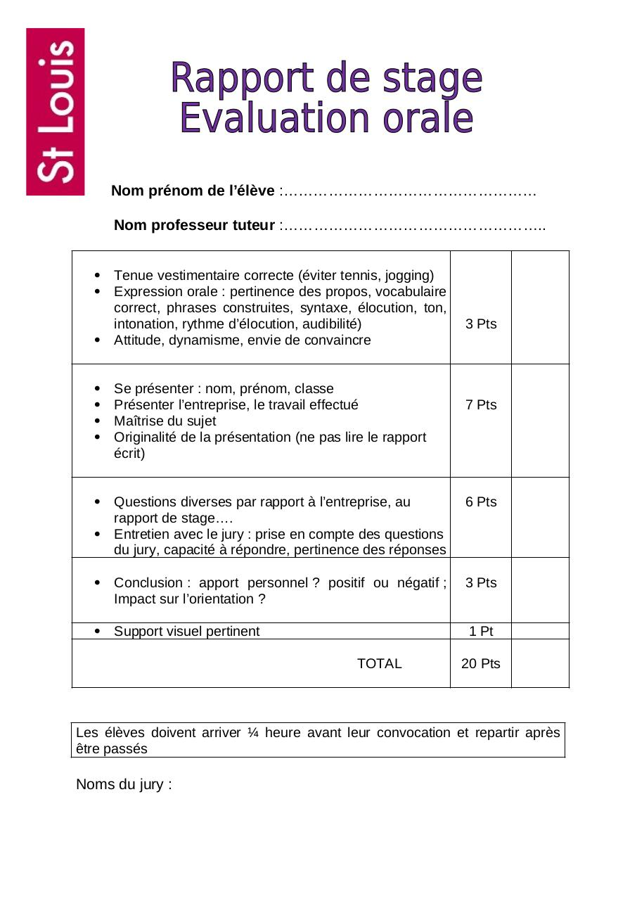 Aperçu du document evaluation orale.pdf - page 1/1