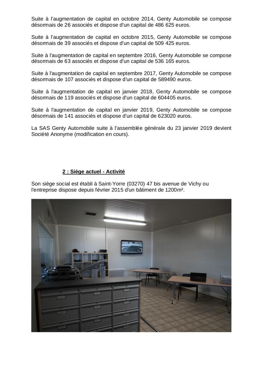 Présentation Automobile Fichier Genty Pdf Par Frédéric SMGLzVUpq