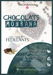 le chant des feuillants catalogue chocolats