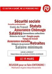 affiche manif 19 mars