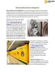 Fichier PDF best laundry service singapore