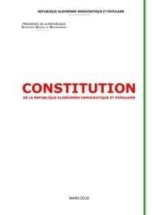 Fichier PDF constitution alg