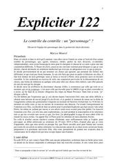 122 explicitez