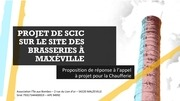scic projet   mail