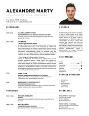 cv alexandremarty