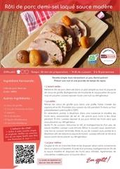 Fichier PDF roti de porc demi sel laque sauce madere