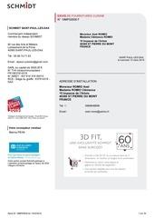 Fichier PDF ancien devis sans electro