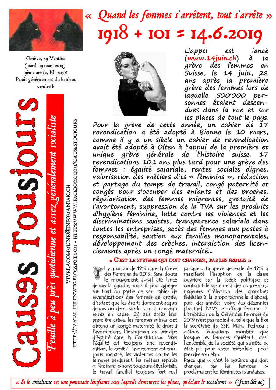 Newsletter2076.pdf - page 1/2