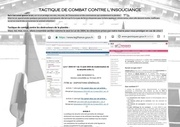 Fichier PDF tactique de combat contre linsouciance