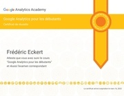 Fichier PDF analytics for beginners certificate 2019 2022