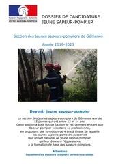 dossier inscriptions jsp gemenos3025
