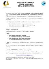 Fichier PDF reglement cmc 2019