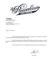 Fichier PDF lettre de recommandation gael roda