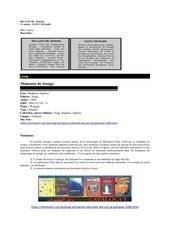 Fichier PDF tissage