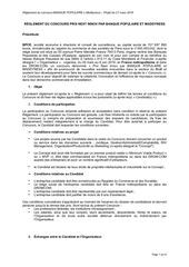 190321 projet de reglement vf