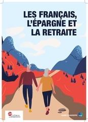 infographie francais epargne retraite