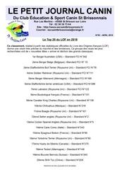 Fichier PDF avril 2019