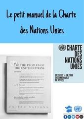 Fichier PDF charte des nations unies