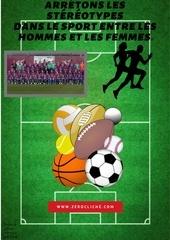 stereotypes dans le sport