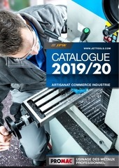 catalogue metal promac 2019