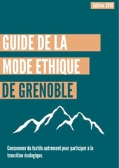 guide mode ethique