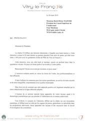 Fichier PDF saisinecsa
